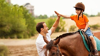 Equine-Assisted Therapy: Physical and Emotional Benefits