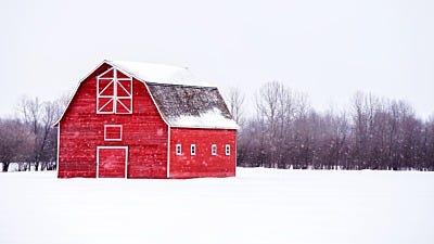 Six Ways to Winterize Your Barn
