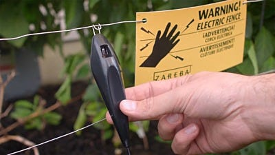 Why Do I Need an Electric Fence Tester?