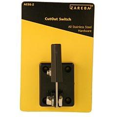 Zareba® Cut-Out Switch
