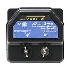 Zareba® 2 Mile AC Powered Fence Charger