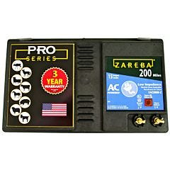 Zareba® 200 Mile AC Powered Low Impedance Charger