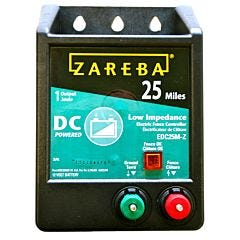 Zareba® 25 Mile Battery Operated Solid State Fence Charger