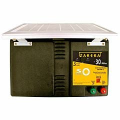 Zareba® 30 Mile Solar Electric Fence Charger