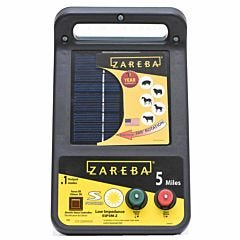Zareba® 5 Mile Solar Electric Fence Charger