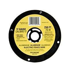Zareba® 17 Gauge Aluminum Wire - 250 ft