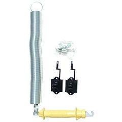 Zareba® 16 ft. Spring Gate Kit