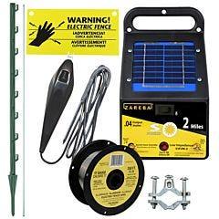 Zareba® Solar Garden Protection Kit