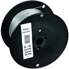 Zareba® 1/4 Mile 17 Gauge Galvanized Steel Wire